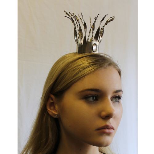 Baroque Fairy Crown
