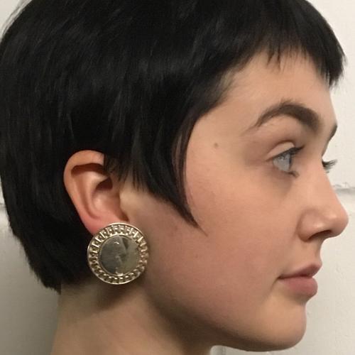 Bauhaus Earrings