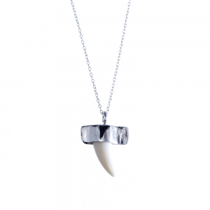 tooth-pendant